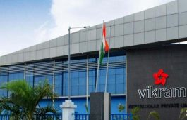 Vikram Solar, NTPC Join Hands for 140 MW Solar Project