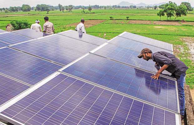 ACME Adani Top 10 Solar