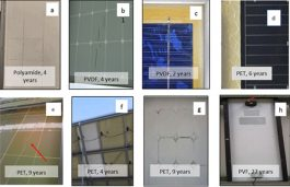 What Happens When Low Quality, Unproven Materials are Used in Solar Panels?