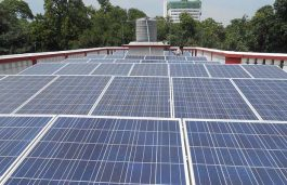 Bihar Gov't Buildings to Get Rooftop Solar from November