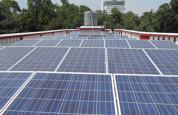 Bihar Rooftop Solar 10 MW