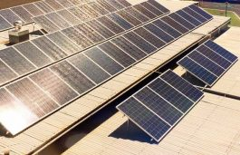 Niger PM Brigi Rafini Inaugurates its First Ever Solar Plant