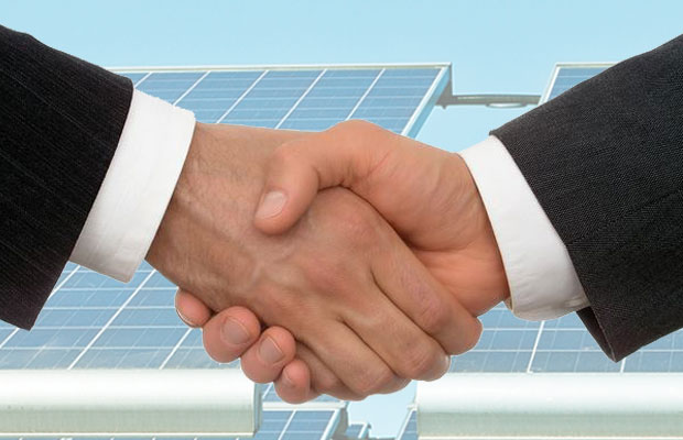 """Coal India & Neyveli sign MoU for stepping up Solar Power Generation"""