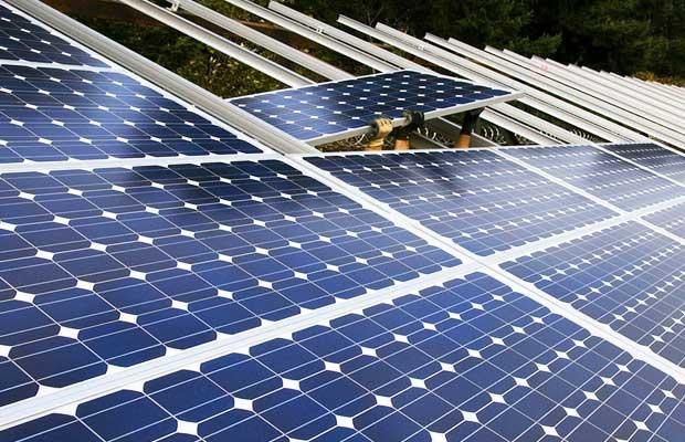 Duke Solar Energy Facility