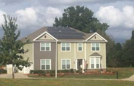 Shaw Air Force Base, Duke Energy Join Hands for New Solar Project