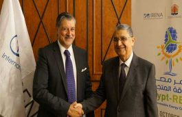 Egypt Could Meet Over 50% Electricity Demand via Renewable Energy: IRENA