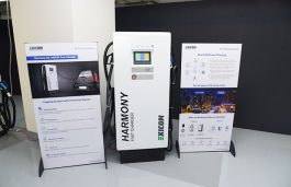 Exicom Launches Battery R&D Center, Multi-Standard Chargers for EVs