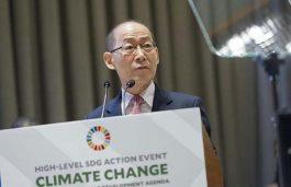 Braking Global Warming at 1.5 Degree Celsius Calls 'Unprecedented Changes': IPCC