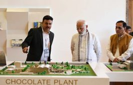 PM to Inaugurate Solar Cooperative Society in Gujarat