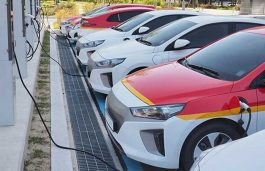 Indus to use its Telecom Tower Network to Host EV Charging Stations