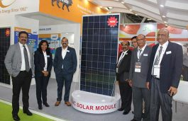 EMMVEE Launches New AC Solar Module at REI 2018