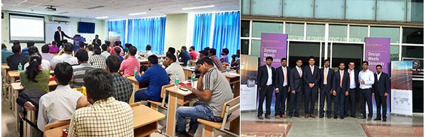 Sungrow Organized Solar Training in IIT Patna