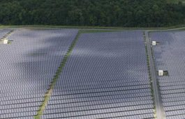 Innergex Buys 260 MW Solar Project to Expand US Footprint