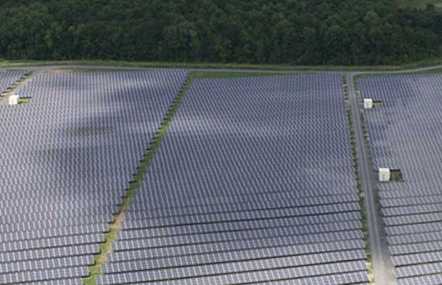 Innergex Solar Project