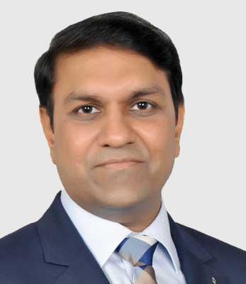 Kapil Maheshwari