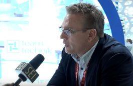 Interview with Michael Essich, Senior Sales Manager Solar Technology, Teamtechnik