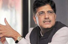 Piyush Goyal to Receive Penn's Top Prize in Energy Policy on Oct 19