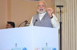 'ISA' Top Body for Welfare of Mankind in Future: PM Modi