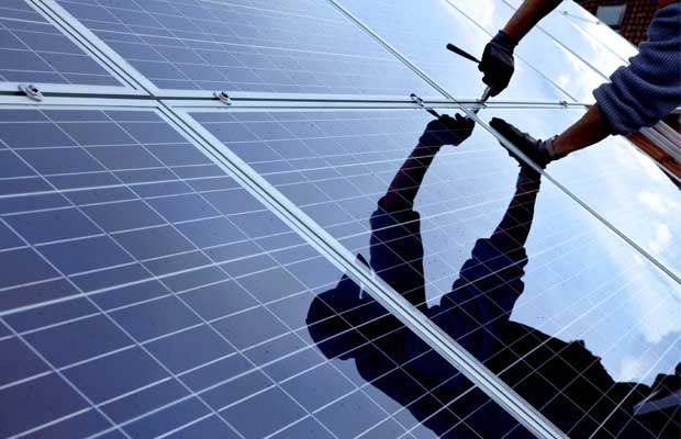 Tender For Rooftop Solar Plant Issued in Assam