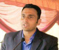 Shravan Sampath