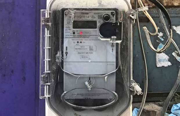 Gujarat Electric Meter