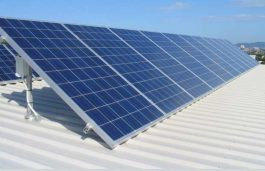 Solar Panels – No More Useless in the Rains/ Even Rains Can't Stop The Solar Panels Now!