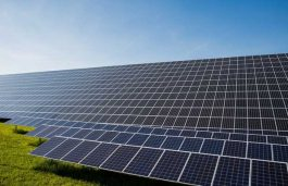 Engie Commissions 250 MW Solar Project in Andhra Pradesh