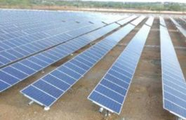 Tirupur Smart City Issued Tender For 4.8 MW Solar Plant