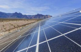 EDPR Secures 15-Year PPA for 100 MW New California Solar Park