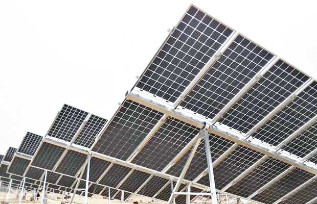 solis solar pv module
