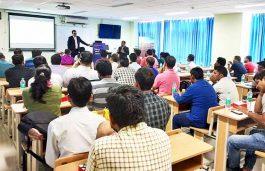 Sungrow Creates Awareness about Solar at IIT Patna