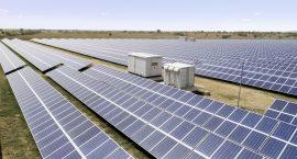 sungrow solar energy project rajasthan