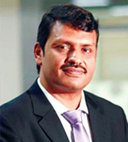 Sunil Rathi