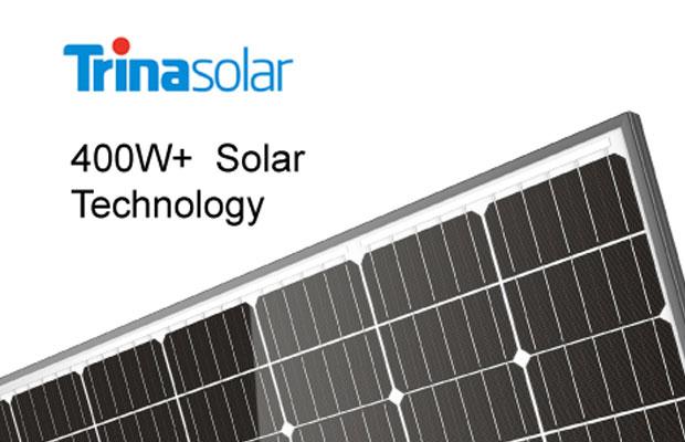 Trina Solar Modules