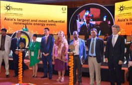 UBM India Successfully Concludes 12th Edition of Renewable Energy India Expo