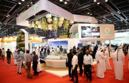 DEWA Organises 20th WETEX & 3rd Dubai Solar Show from 23-25 October 2018