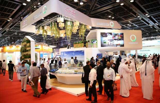 WETEX and Dubai Solar Show