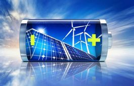 Siemens Gamesa Commissions Heat-Based Energy Storage Project