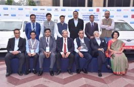 INSPIRE 2018 Concludes After Three Days of Insightful Deliberations; Showcased Four Unique & Innovative Solutions for Energy Efficient India