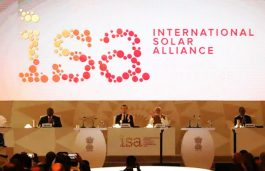 Cabinet Gives Nod for Resolution to Open ISA Membership