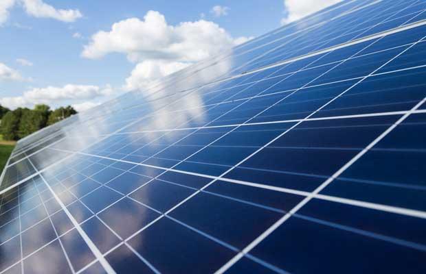 JinkoSolar Photovoltaic Modules