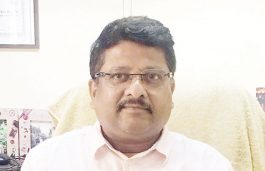 Viz-A-Viz with Manish Aggarwal, Managing Director, Enkay Solar Power