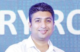 Viz-A-Viz with Mehul Sharma, Director Sales – India (TBEA Xián Electric Technology Co. Ltd.)