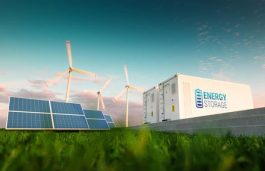 EoI For 500 MW Energy Storage Projects Issued in Madhya Pradesh