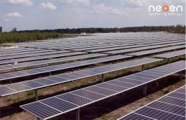 Neoen Completes Financing of Largest Solar Farm in Australia