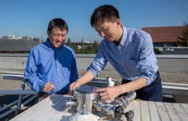 Stanford Researchers Develop a Rooftop Device That can Make Solar Power and Cool Buildings