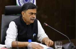 India Ready to Share Renewable Energy Expertise: R K Singh