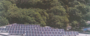 rooftop solar pv power plant