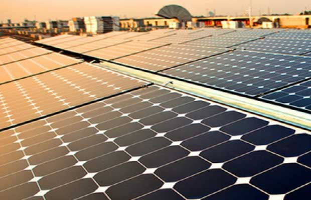 Military Engineer Services Rooftop Solar