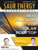 Saur Energy International Magazine November 2018